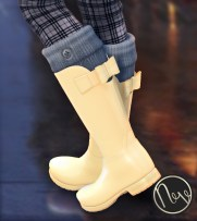 Neve - Mudders Boots - FB