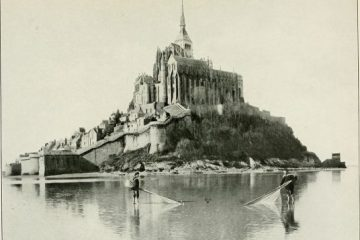 Mont-Saint-Michel_and_Chartres