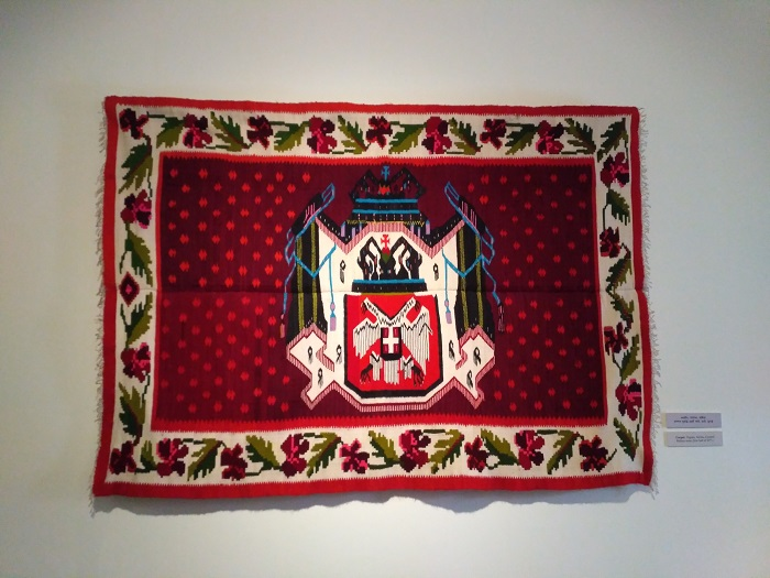 Of Kilims and Brides: Serbian Exhibition in New Delhi
