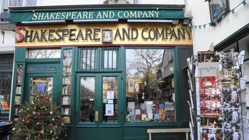 The Most Iconic Bookshops from Around the World