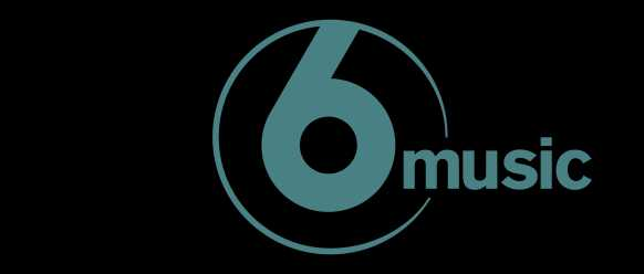 582px-Logo_BBC_6_Music