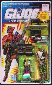 Heavy Duty (1991)