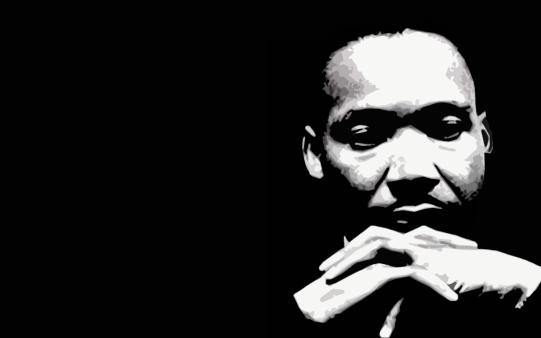 MLKportrait
