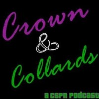 Crown & Collards 105: A Scammer & A Dream (feat. @haking)