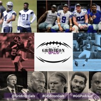 Gridiron Gals Season 2, Episode 3: How About Them Cowboys? (feat. Justin Tinsley and Corey)