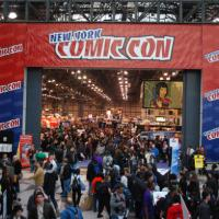Comic Book Chronicles Ep. 188: New York Comic Con State of Mind (feat. Matt Wang)