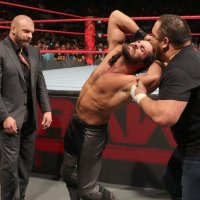 The WrassleCast, Episode 119: Joey Samoey and the #RumbleCast recap