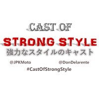 Cast Of Strong Style Episode 6: Best of the Super JRs Review (Day 1 - Day 5)