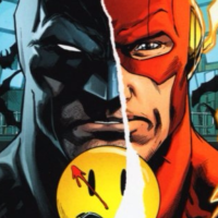 Comic Book Chronicles Ep. 211: Secret Buttons Expose An Empire