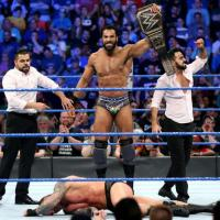 The WrassleCast, Episode 134 - Never Hinder Jinder (#BacklashMatters Preview)