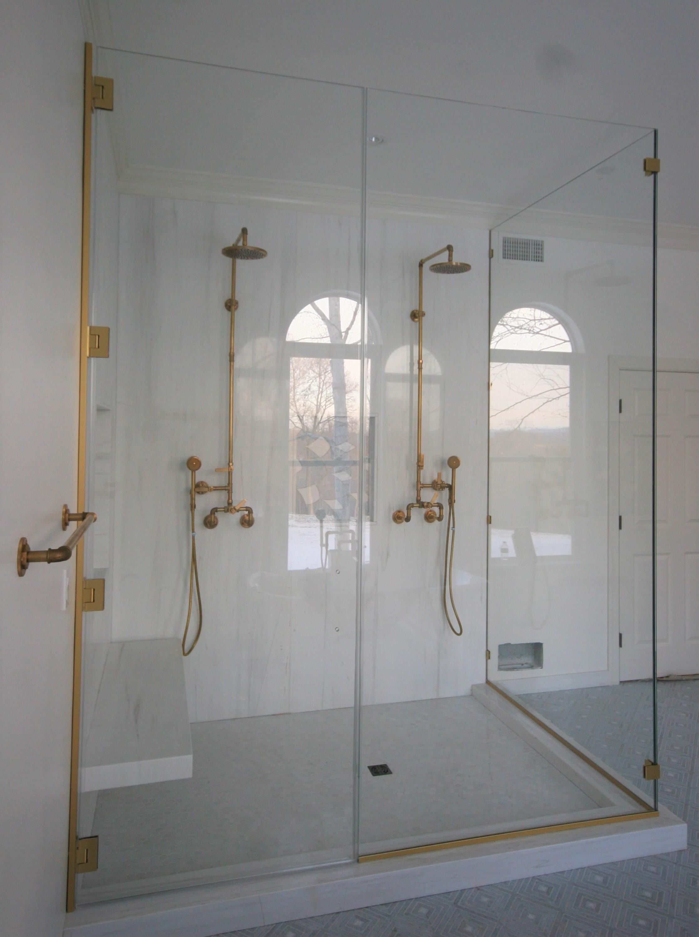 Remodeling Custom Shower Doors Cold Spring Highland