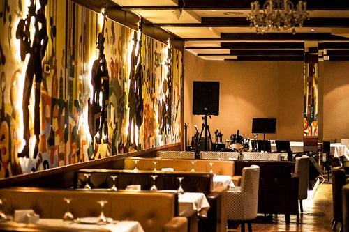 restoran - Холодильные камеры для ресторанов и кафе