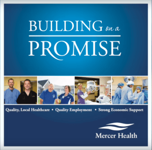 Mercer Health Building on a Promise