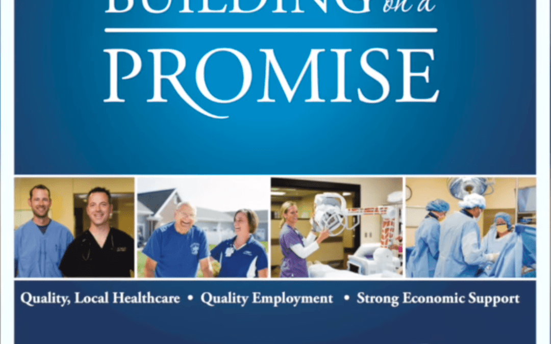 Building on a Promise Campaign Video