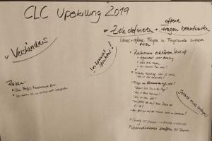 CLC Upskilling 2019
