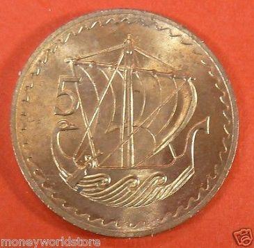 cyprus-1963-5-mils-gem-unc-bronze-coin