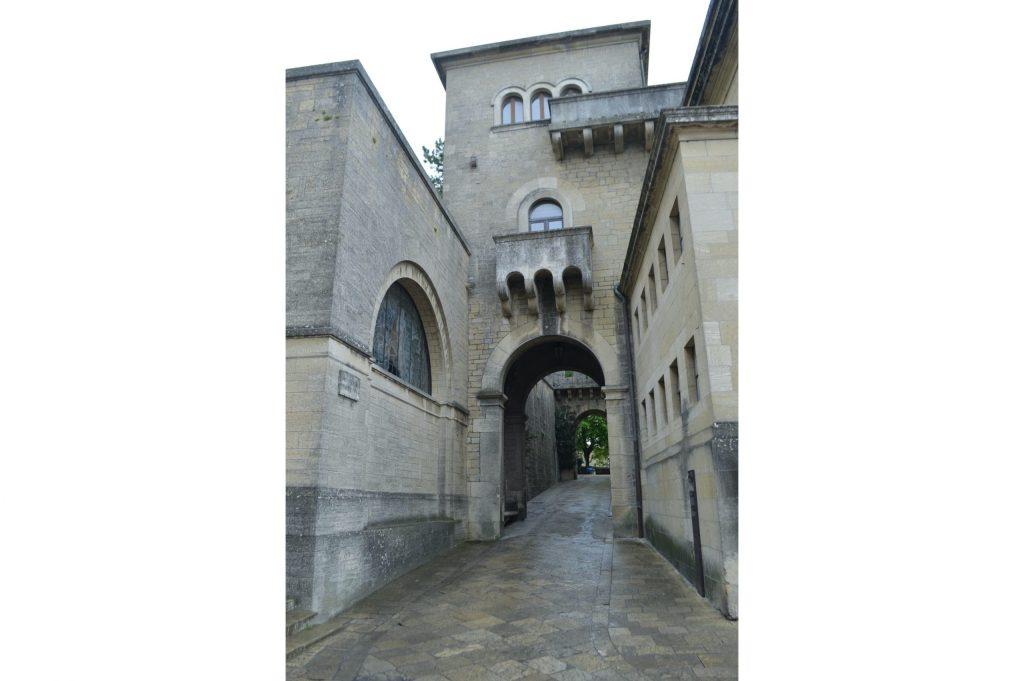 Calle de Portanova