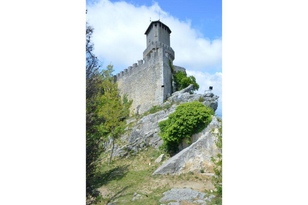 Primera Torre (Guaita)