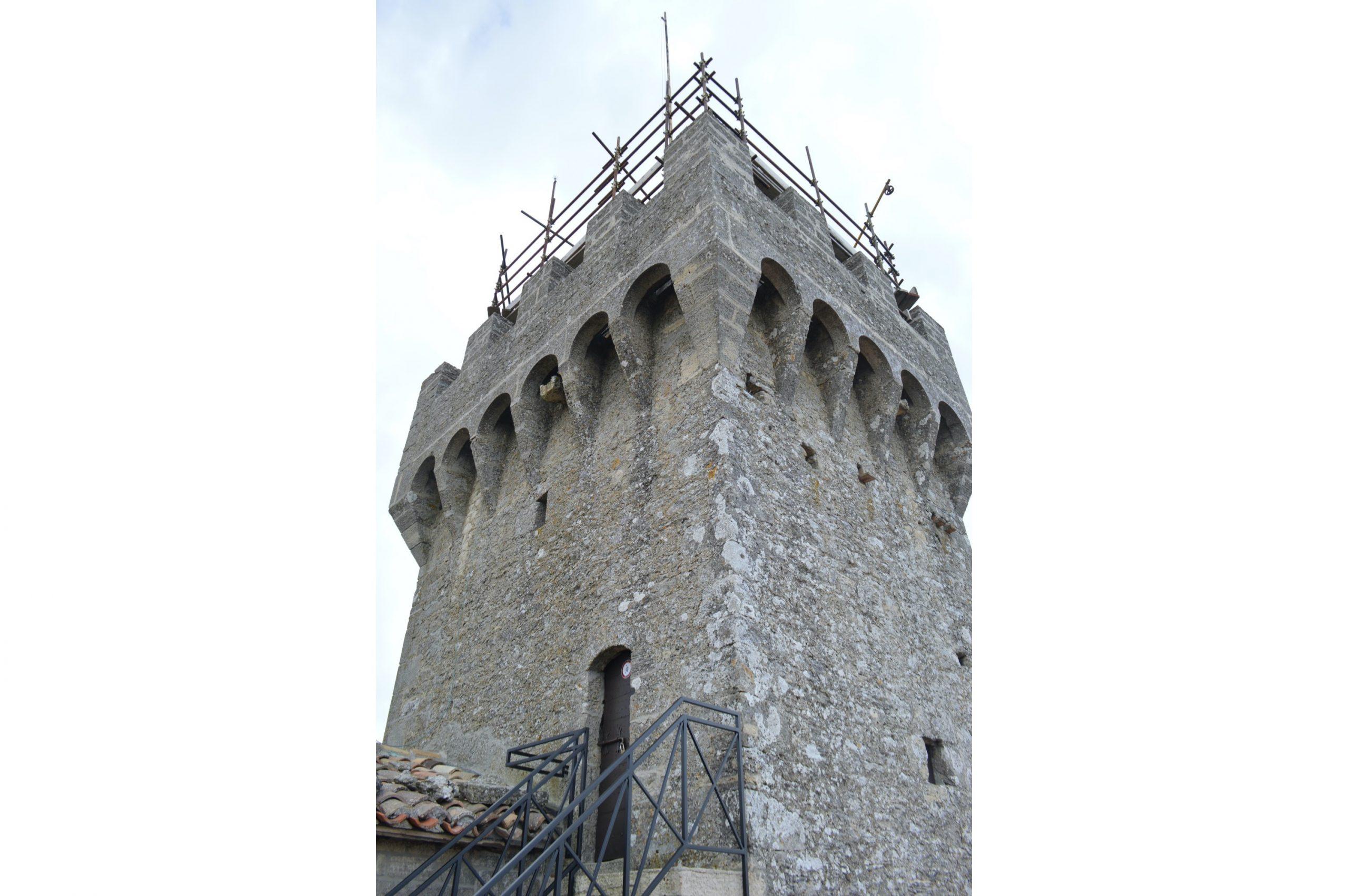 Segunda Torre (Fratta)