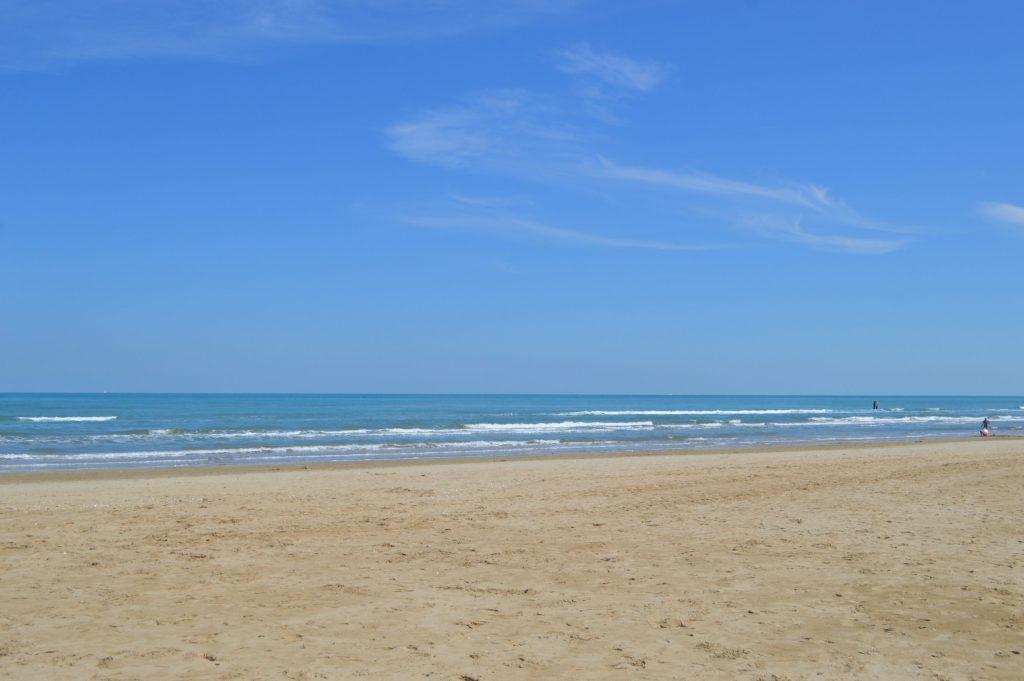 Playa de Rímini