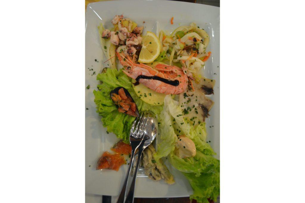 Restaurante Sabbioni