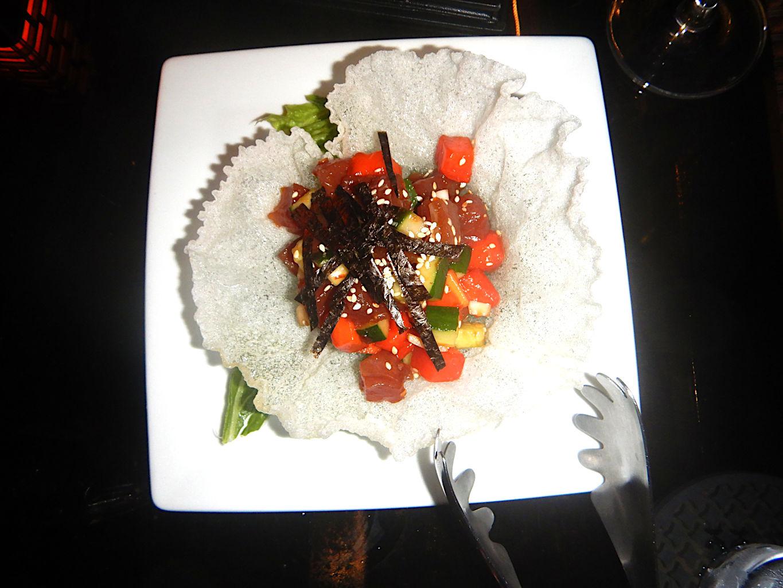 Restaurante Elilai