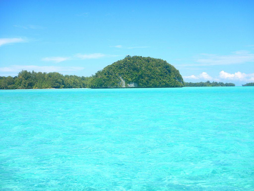 Islas de Palaos