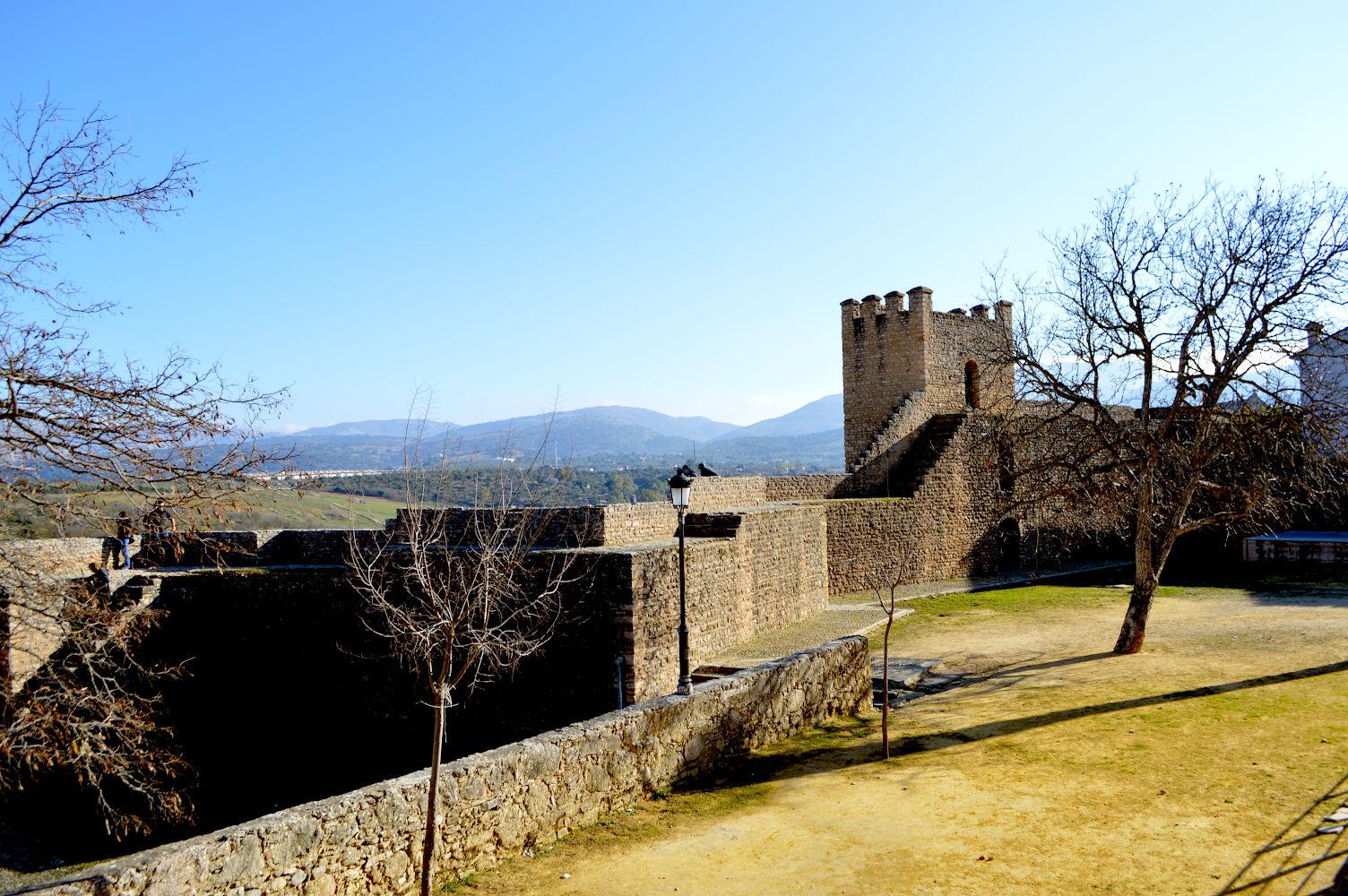 Muralla de Ronda
