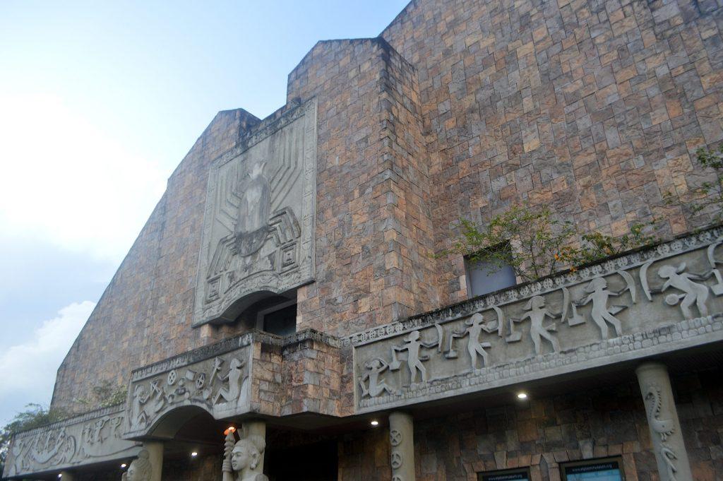 Museo Etpison