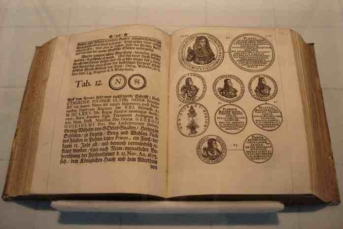 Silesia Numismática - 1711