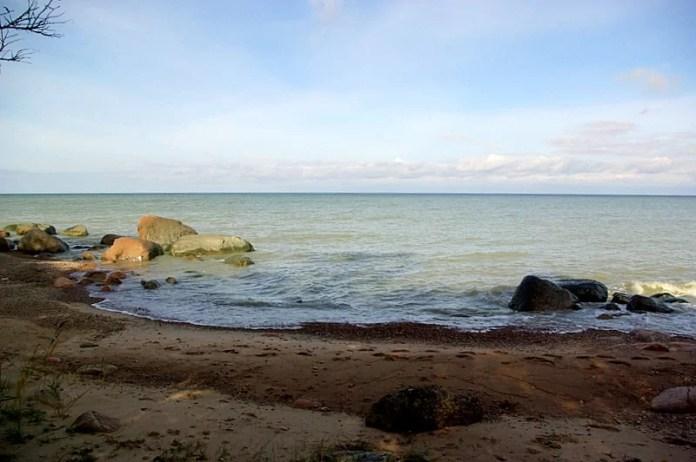 Playa de Utria