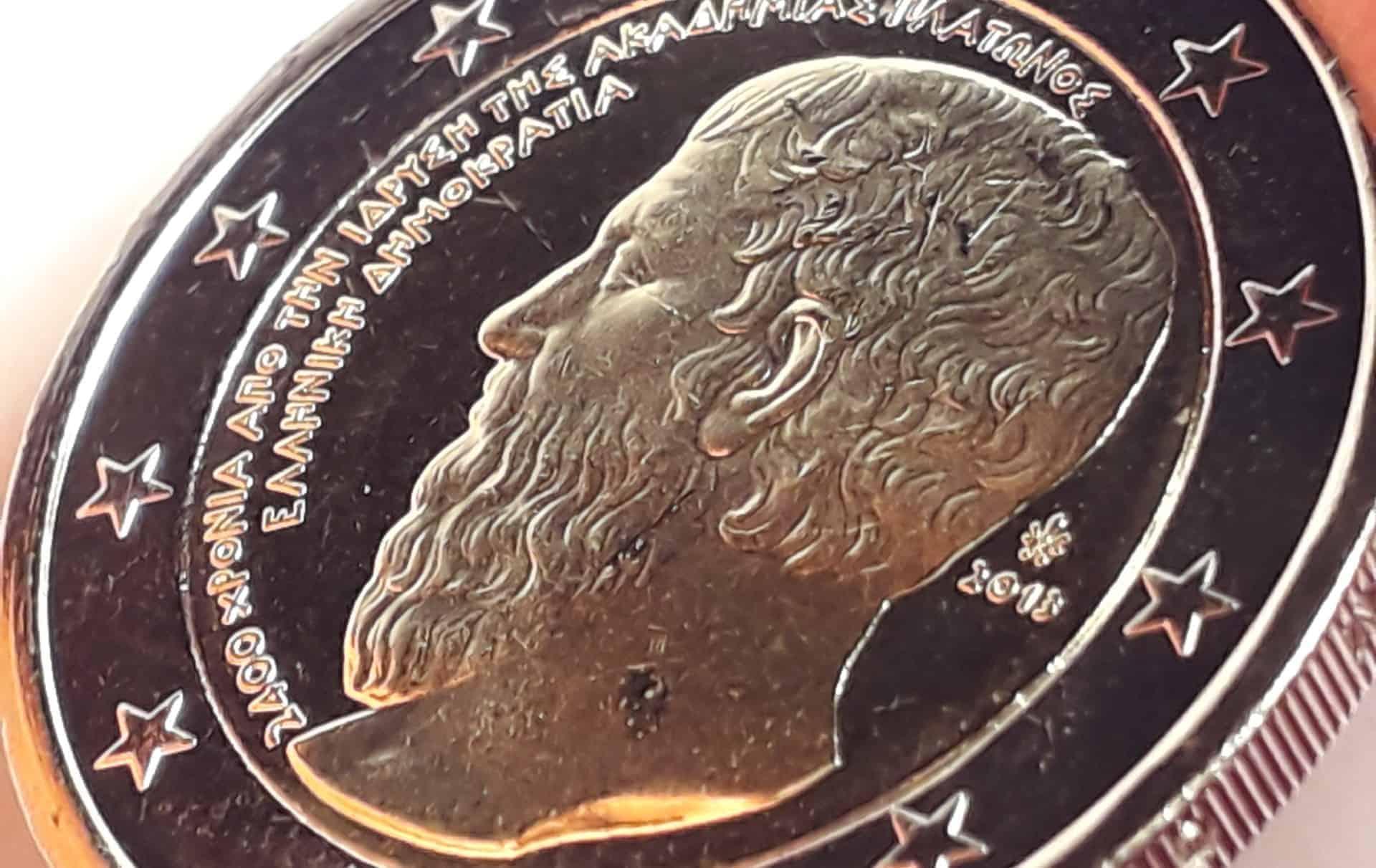 ¿Qué es una moneda proof?