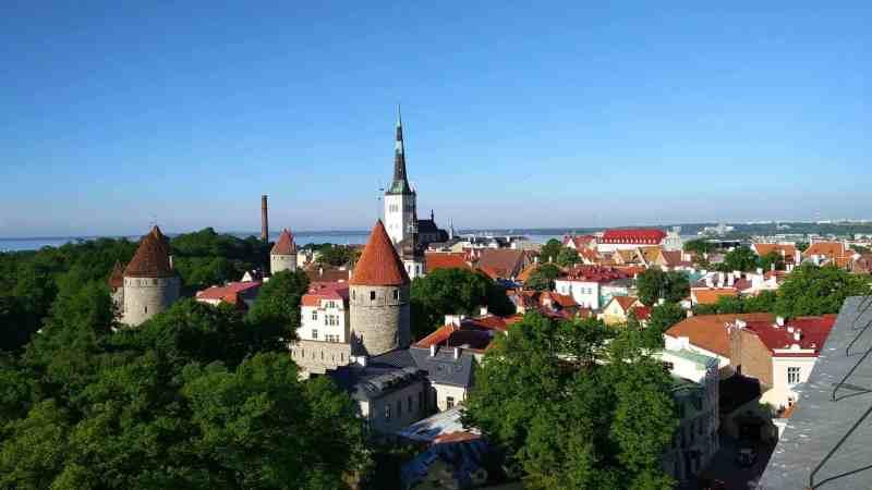Numismática en Tallín: Donde comprar monedas