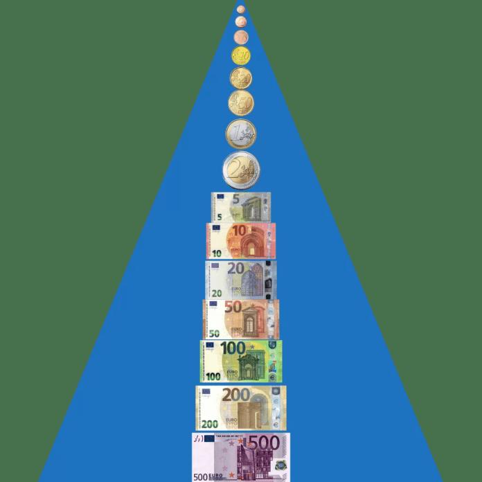 Cono Monetario Euro