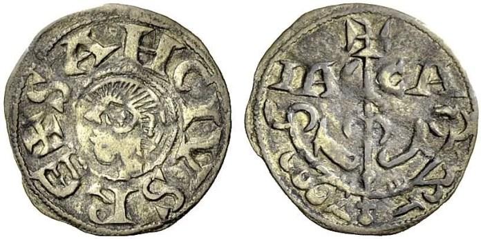 Dinero de Aragón