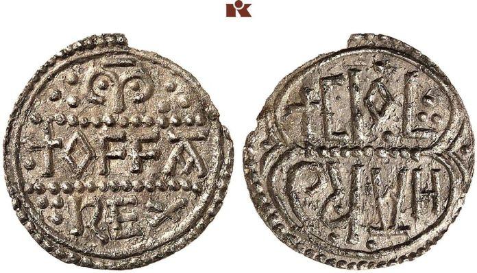 Penny Offa Mercia