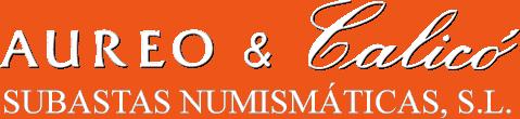 Logo Aureo y Calicó