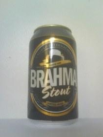 Brahma Stout . Ing g.a año