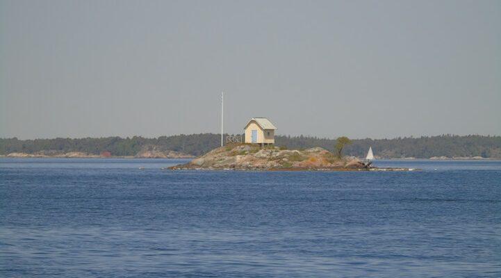 islassandhamn