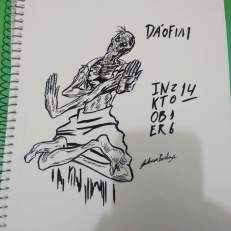 Dalshim + Corpo Seco