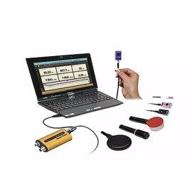 Accu Gold Sistema Diagnostico para control de calidad en RX