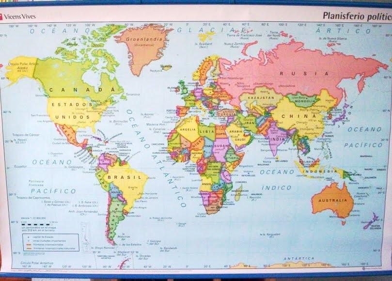 planisferio politico mudo photo mapa para imprimir mundo picture
