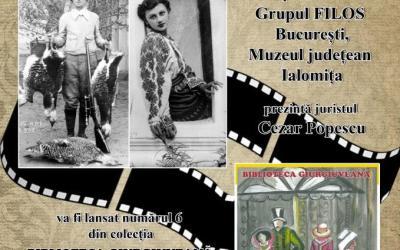 Tezaur Fotografic Românesc — Giurgiu