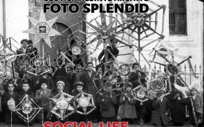 """Foto Splendid volume one """"Social Life"""""""