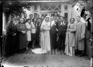 Nuntași