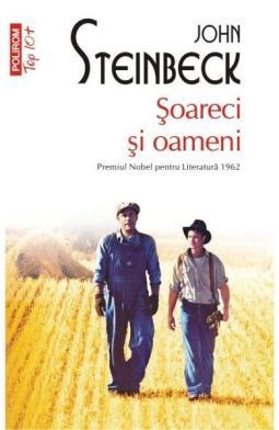 Soareci si oameni-John Steinbeck