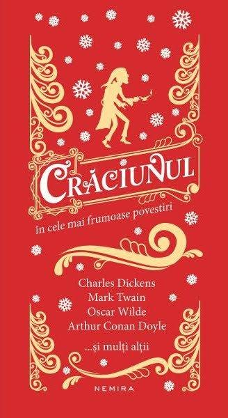 Carti cu povesti de craciun pentru copii craciunul in cele mai frumoase povestiri