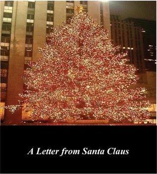 Cele mai frumoase carti de craciun scrisoare de la mos Crăciun