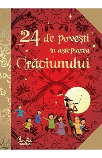 Carti de craciun pentru copii