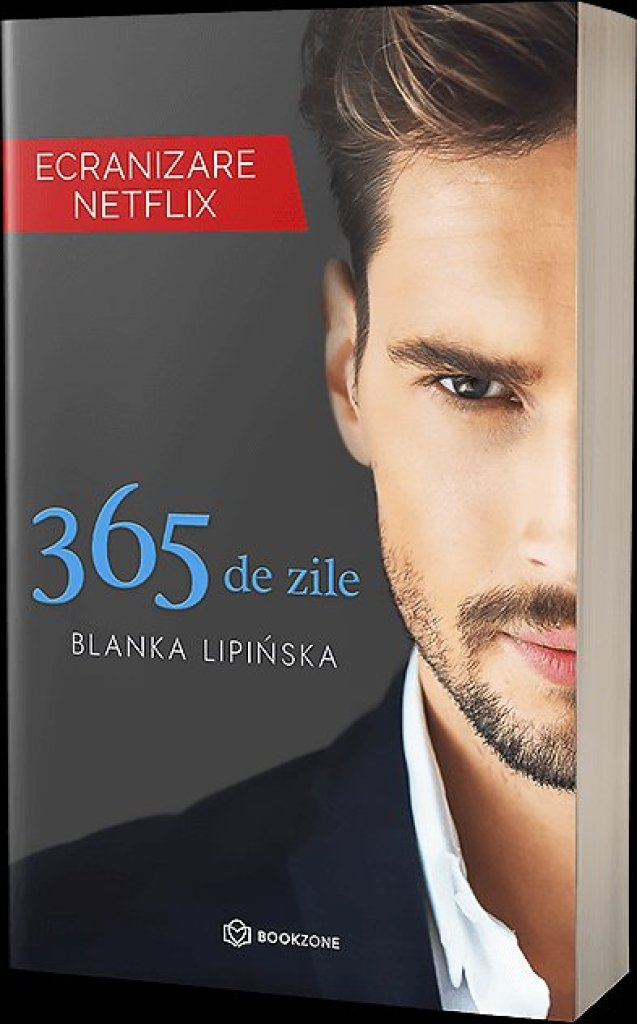 365 de zile carte blanka lipinska